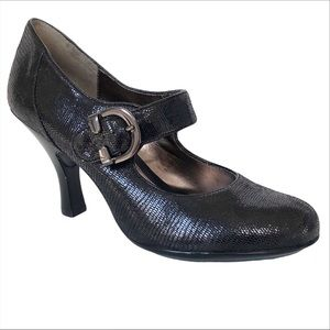 Sofft Farisi Mary Jane Comfortable Heels Shoes